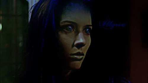 Illyria wallpaper probably with a portrait titled ILLYRIA♥