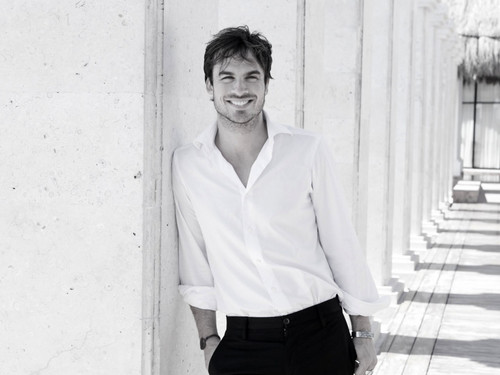 Ian somerhalder images ian wallpaper hd wallpaper and ian somerhalder wallpaper possibly with a well dressed person and a business suit entitled ian wallpaper voltagebd Image collections