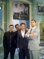 Il Divo - il-divo photo