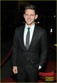 Jamie Bell: 'Adventures of Tintin' at AFI Fest! - jamie-bell photo