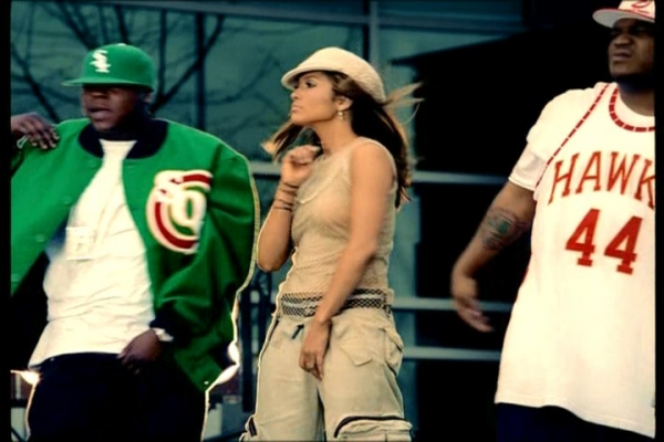 d28b5e7752 Jennifer Lopez images Jenny From The Block [Music Video] wallpaper and  background photos