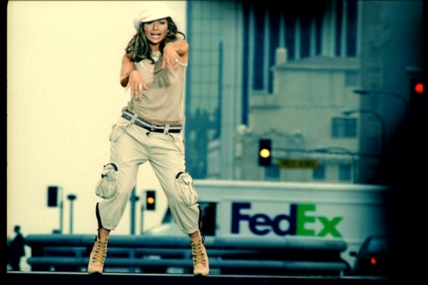 Jennifer Lopez images Jenny From The Block [Video] wallpaper and background photos (26797479)