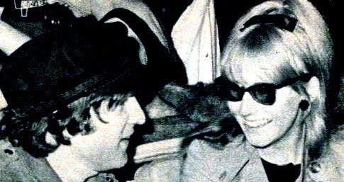John and Cynthia