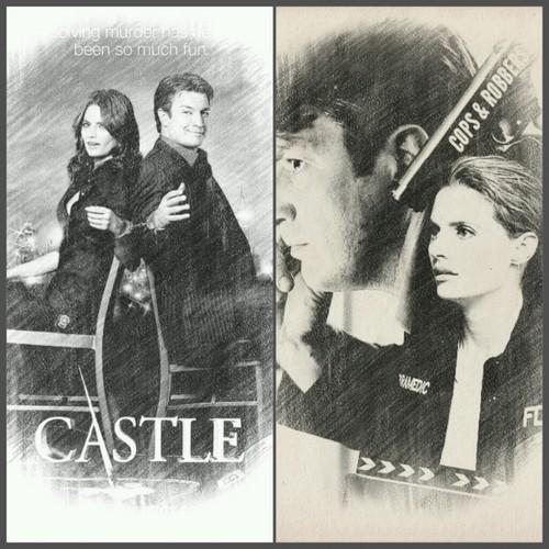 KATE & CASTLE