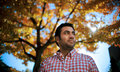 Kal Penn Photoshoot for The New York Times - kal-penn photo