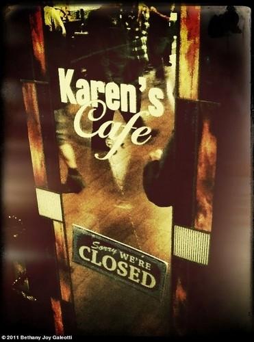 Karens Cafe