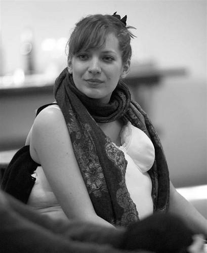 Katherine Parkison fond d'écran called Kate