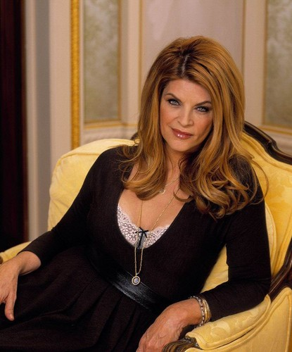 Kirstie Alley wallpaper called Kirstie Alley