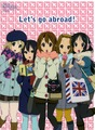 Let's go abroad! - k-on photo