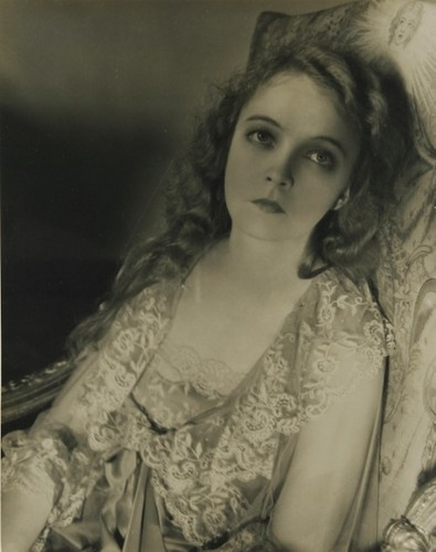 Lillian Gish - silent-movies Photo