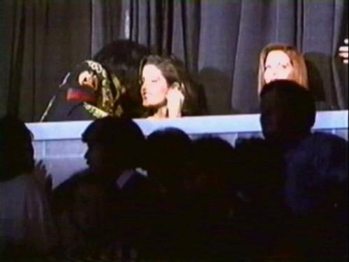 Lisa,Priscilla and Michael
