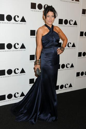 MOCA Gala 2011 - An Artist's Life Manifesto Directed sa pamamagitan ng marina Abramovic [November 12, 2011]