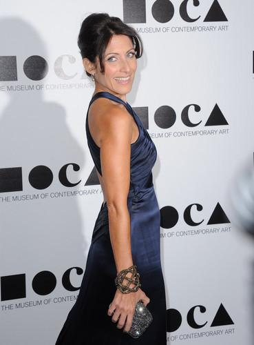 MOCA Gala 2011 - An Artist's Life Manifesto Directed 의해 마리나, 선착장 Abramovic [November 12, 2011]