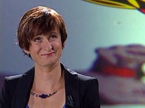 Martina Sablikova