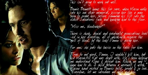 Masonnie/Bamon PC
