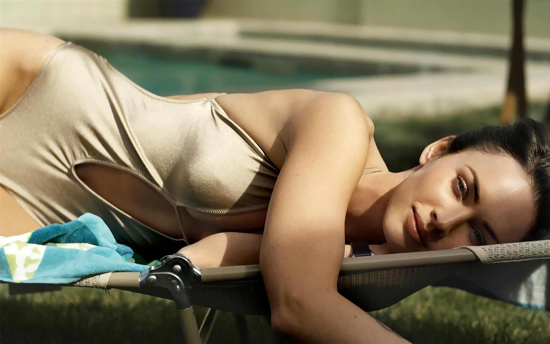 Megan Fox in Esquire magazine