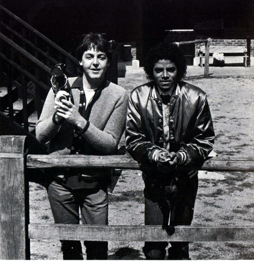Michael And Paul