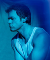 Michael C Hall Photoshoot for Bullett Magazine - michael-c-hall photo