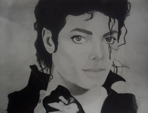 Michael jackson..my all*~<3