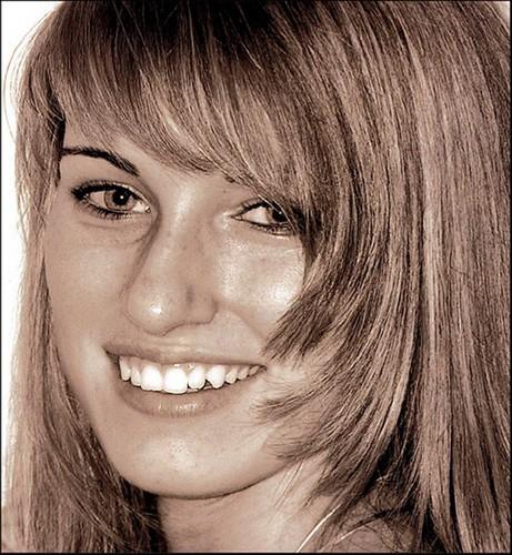 Miss 2005 was chosen Martina Zilkova