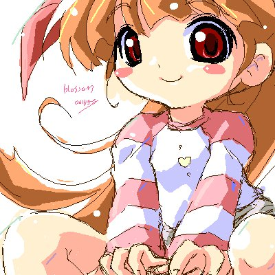Momoko Cute