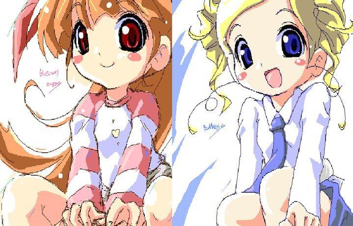 Momoko & Miyako