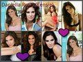 Ms DANIELLA RUAH - daniela-ruah fan art