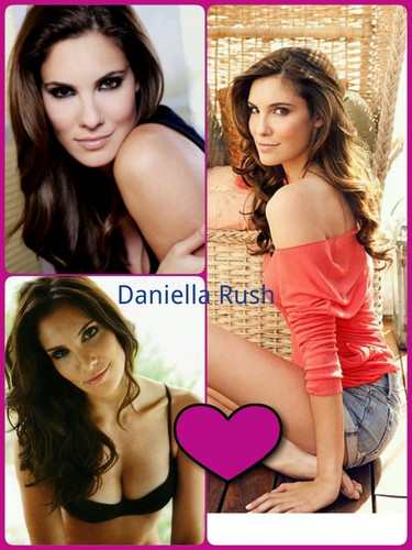 Ms DANIELLA RUAH