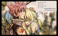Nalu hug ♥ - fairy-tail-guild photo