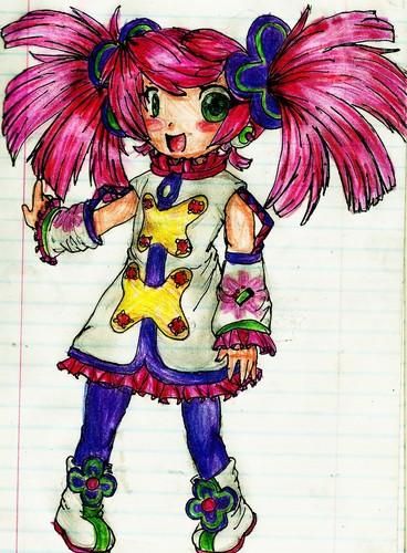 Nana Haruka