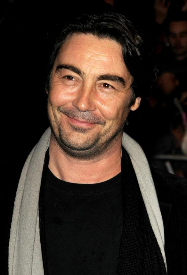nathaniel parker photos