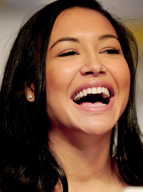 Naya Rivera Pretty Naya Rivera - Glee Pho...