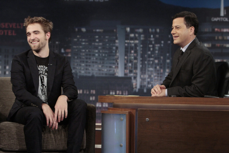New pics with Rob:)