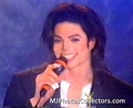 Nicest Smile - michael-jackson photo