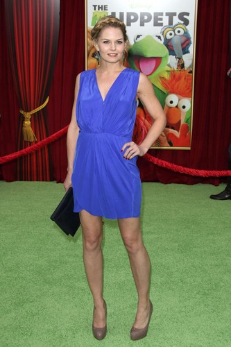"Nov 12 | ""The Muppets"" Los Angeles Premiere"