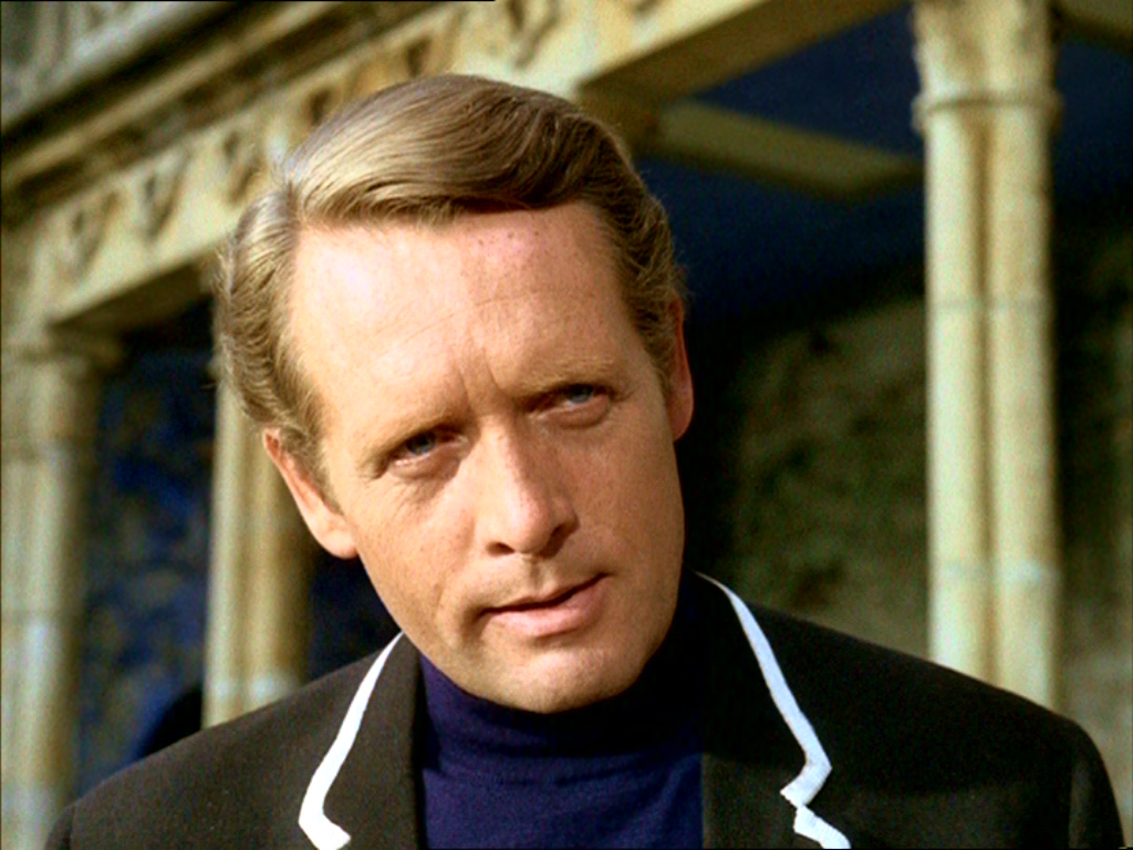 The Prisoner images Number Six HD wallpaper and background ...