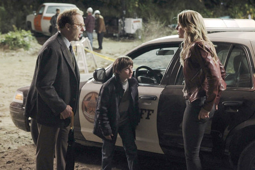 Once Upon a Time - 1x05 - That Still Small Voice