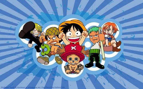 One Piece Chibi~