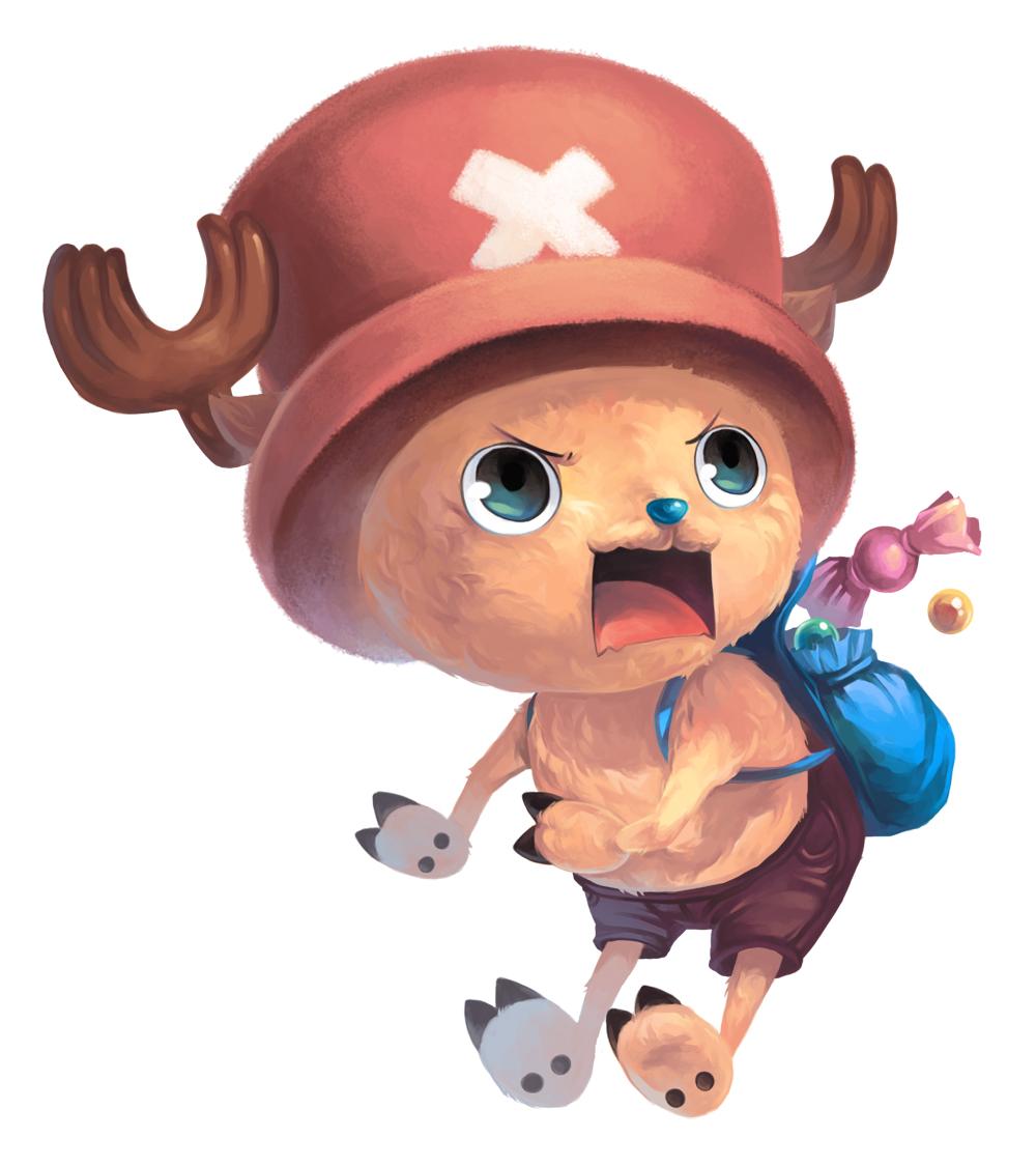 One Piece Chibi~ - One Piece Fan Art (26729783) - Fanpop