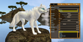 Original Moon - FH+ - feral-heart-mmorpg photo