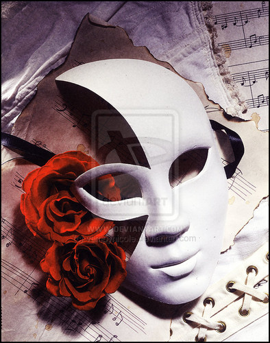 The Phantom Of The Opera wallpaper called POTO