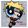 PPG Naruto Uzumaki
