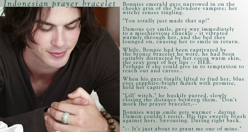 Prayer Bracelet (Bamon)