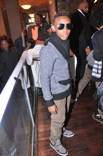 Prod's Swagg on 100