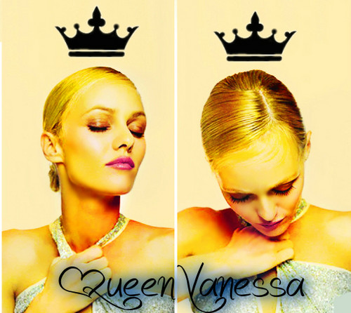 queen VANESSA