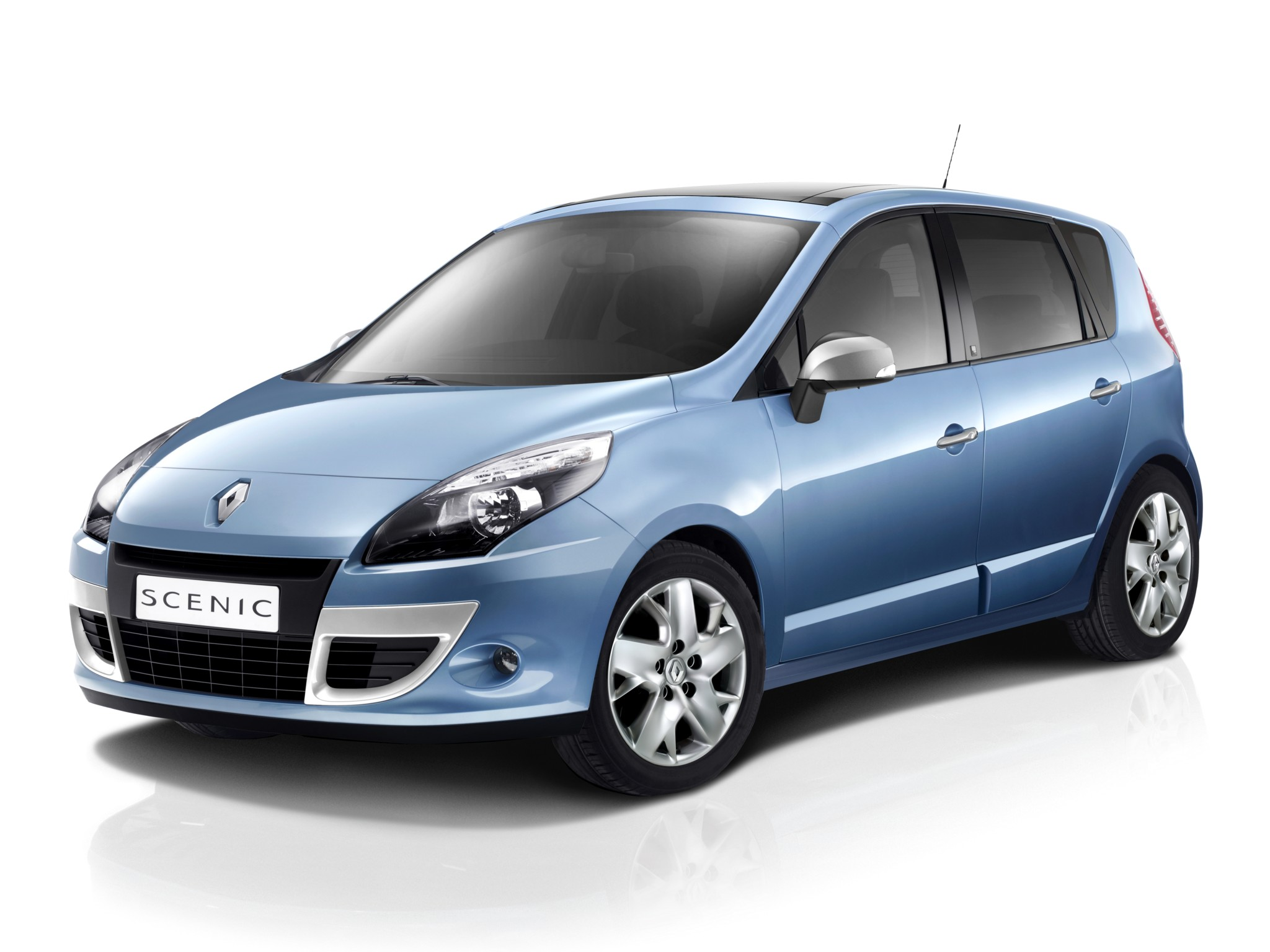 renault renault scenic. Black Bedroom Furniture Sets. Home Design Ideas