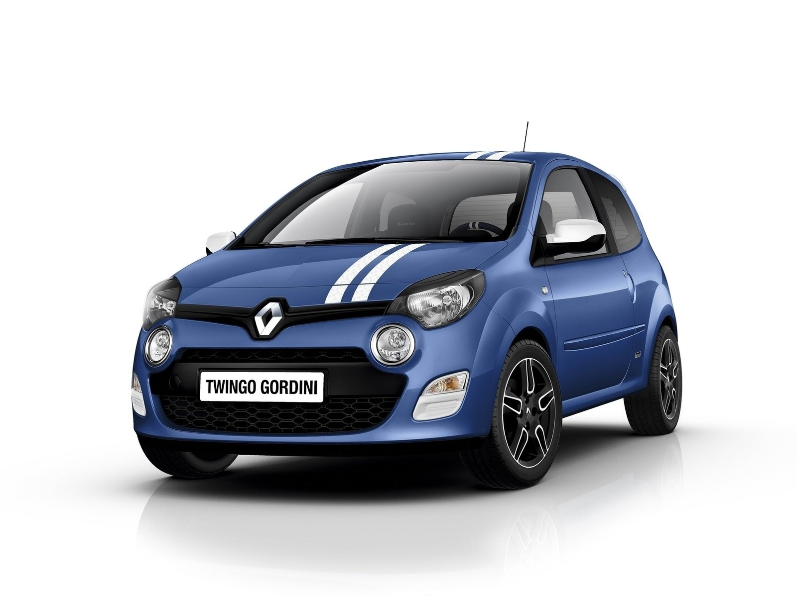 renault twingo rs gordini renault wallpaper 26793105. Black Bedroom Furniture Sets. Home Design Ideas