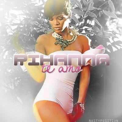 Rihanna ― Te Amo (FanMade Cover)