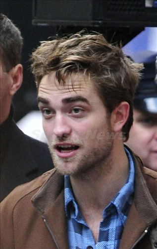 Rob on today Zeigen