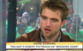 Rob on today show - twilight-series photo
